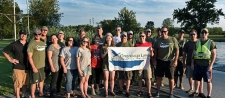 Community Volunteers Help Protect Onondaga Lake's Biodiversity