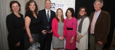 Honeywell Receives Award for Its Commitment to STEM Education