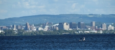 Onondaga Lake Dredging and Capping Completed