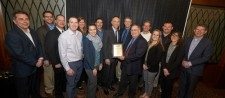 Onondaga Lake Cleanup Team Recognized for Outstanding Civil Engineering