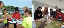 Onondaga Lake Visitors Center Welcomes Community Members to Free Open Houses
