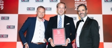 Honeywell Honored at Brownfield Briefing Awards