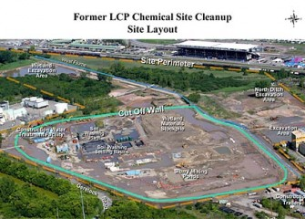 LCP Site Remediation