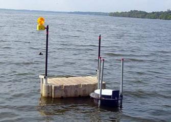 Groundwater Seepage Meter