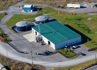 Willis Ave Groundwater Treatment Plant Completed One Year Ahead of Schedule