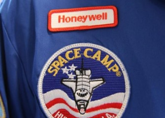 Eleven Central New York teachers were awarded scholarships to attend Honeywell Educators @ Space Academy at the U.S. Space & Rocket Center in Huntsville, Alabama. They will participate in simulated astronaut training and professional development.