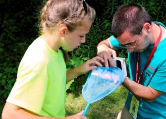 The many hands-on activities offer an interdisciplinary approach to investigation, discovery, and resolution of environmental issues.