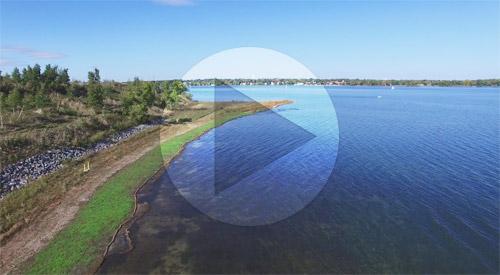 Watch a video about Onondaga Lake