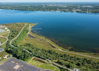 The Onondaga Lake Habitat Restoration Plan, released in 2010, outlines the comprehensive approach taken toward the lake's revitalization.